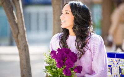Ultra Violet, ¡el color de la temporada!