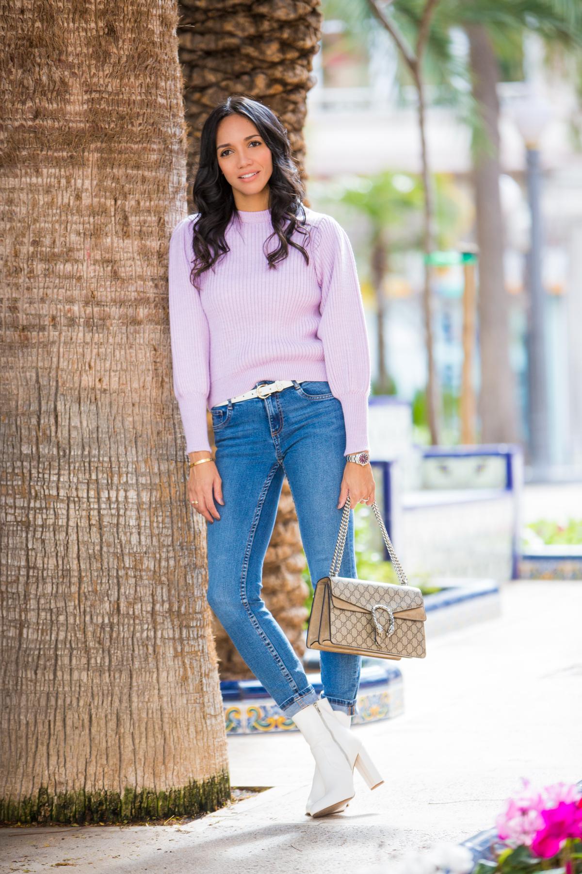 Carolina Personal Shopper Ultra violet